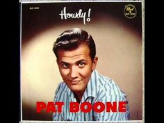 """'Three Coins In A Fountain' From """"Three Coins In The Fountain"""" (1954) - By Jule Styne & Sammy Cahn - Performed By Pat Boone"""
