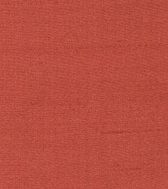 Color --- Home Decor Solid Fabric-Signature Series Duppioni Silk Raspberry: home decor fabric: fabric: Shop | Joann.com