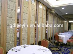 demountable movable wall partition Movable Partition, Wall Partition, Movable Walls, Divider, Room, Furniture, Home Decor, Bedroom, Decoration Home