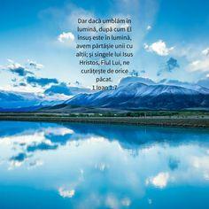 1 Ioan 1:7