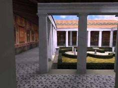 A short tour of a virtual Roman house. Tour the 3D model at http://www.medievalist.net/unityworlds/romanhouse.htm (viewable with the Unity browser plug-in).