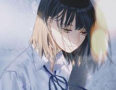 Post with 166 views. 【Nightcore】→ Pushed Down Manga Anime Girl, Sad Anime Girl, Pretty Anime Girl, Beautiful Anime Girl, Kawaii Anime Girl, Anime Girls, Anime Crying, Image Manga, Estilo Anime
