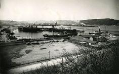 "Nordenfjeldske Dampskibsselskabs DS ""Dronning Maud"" på Nyh…   Flickr"
