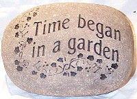 Creative Garden Accents
