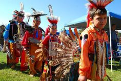 oklahoma state fair indian dancers   Adai Caddo Pow Wow