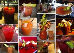 15 Over-the-Top Bloody Marys Across the US - Eater