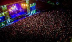 Más de 39 mil personas disfrutaron del festival AcercArte en Tres de Febrero