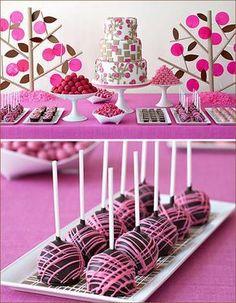 RICETTA: CAKE POPS FACILISSIMI ALLA NUTELLA (Super duper easy cake pops)