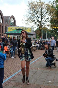 Gig pics: Susanne Alt & Venus Tunes Live feat. Mavis Acquah, Femke Krone and Lorrèn at Jazz in het Dorp.  http://www.susannealt.com/weblog/gig-pics-venus-tunes-live-at-jazz-in-het-dorp-amstelveen/ More pictures and videos will follow! Thanks Harm ten Napel and Esseline Ernst for the pics! #jazzinhetdorp #jazz #funk #soulfulhouse #housemusic #saxify #saxifyoperations #saxifyremixes