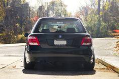 subaru impreza wagon rear bumper protector