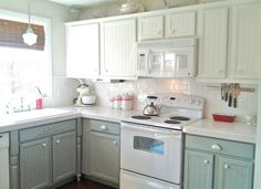 Lovely White Chalk Paint Kitchen Cabinets 18 Chalk Paint Kitchen Cabinets Kitchen Chalk Paint Kitchen