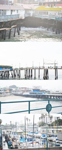 redondo beach pier via www.beachcitylifestyle.com