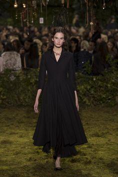 Haute couture : le conte de fées de Dior en 5 détails | Le Figaro Madame