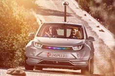 La conducción autónoma parece que se hará realidad.