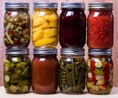 It's all about home canning today, and some important do's and don'ts. If you're like me, you love seeing all those jars lined up on our food storage shelves. Canning Tips, Home Canning, Canning Recipes, Food Storage Shelves, Pressure Canning, Food Waste, Dose, Pickles, Good Food