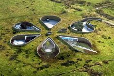 an underground eco home by make architects - Buscar con Google