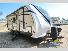New 2017 Dutchmen RV Aerolite 213RBSL Travel Trailer at Trailer Hitch RV…