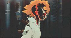 Metropolis. Directed by Rintaro. 2001; Tokyo, Japan: Madhouse. | #Animation #Anime #Inspiration