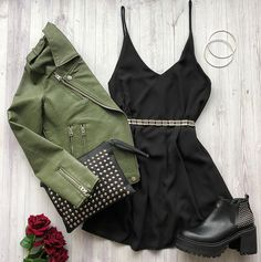 Teenager Outfits, Girly Outfits, Outfits For Teens, Pretty Outfits, Stylish Outfits, Dress Outfits, Cool Outfits, Summer Outfits, Dresses