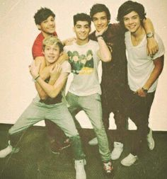 Cant wait to go to their concert. I dont think my parents understand how important it is..how important they are to me.