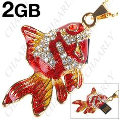 http://www.chaarly.com/usb-flash-drives/20815-2gb-cute-goldfish-shaped-usb-20-flash-memory-pen-drive-stick-u-disk-necklace-style.html