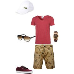 """Fisher Boy"" by ndewalt on Polyvore"