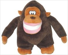 Plush Dog Toy *** Click image for more details. (This is an affiliate link) Dog Chew Toys, Dog Toys, Image Link, Plush, Amazon, Dogs, Amazons, Riding Habit, Pet Dogs