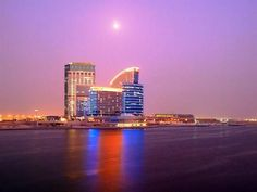 Hotel Deal Checker - Crowne Plaza Dubai Festival City #Hotels #Hotel #Dubai