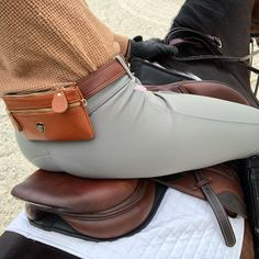 The most important role of equestrian clothing is for security Although horses can be trained they can be unforeseeable when provoked. Riders are susceptible while riding and handling horses, espec… Equestrian Boots, Equestrian Outfits, Equestrian Style, Equestrian Fashion, Tomboy Outfits, Rock Style, High Street Fashion, Tailored Sportsman, Horse Riding Clothes