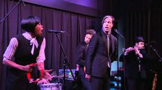 Fitz & the Tantrums - Pick Up The Pieces (Live in the Bing Lounge)