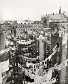 New York, 1900  Ciudades que siempre imaginamos de otro modo