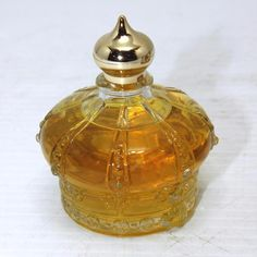 Avon Royale Crown Cologne Decanter choice of Bird of Paradise Vintage Avon, Vintage Perfume, Avon Perfume, Perfume Bottles, Avon Collectibles, Sarah Coventry Jewelry, Avon Representative, Ding Dong, Colored Glass