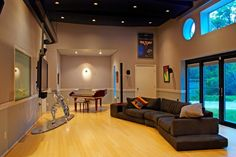 home recording studio designs - Google Search