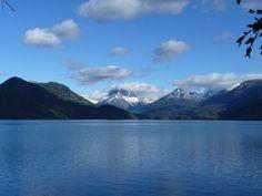 Lago Mascardi, Bariloche;Rio Negro,Argentina