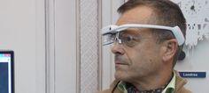 """Bientôt des Google Glass """"Made in France"""""""