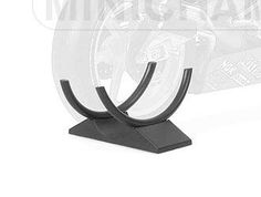 Minichamps 1:12 Display Stand - 312100010 It is made by Minichamps and is 1:12 scale.    This item contains two stands suitable for Minichamps 1:12 scale MotoGP bike models.