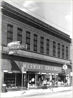1000 Images About Vintage Hardware Stores On Pinterest