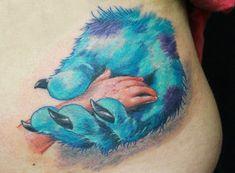 15 ideias de tatuagens para quem ama os filmes da Pixar