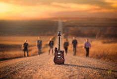 I just really dig this image! - The Return by Jake Olson Studios on 500px