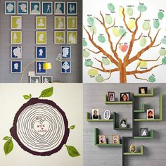 511 best family tree art family photos displays images on