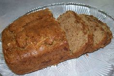 Gluten and Dairy Free Zucchini Bread Recipe photo