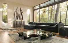 Wohnzimmereinrichtung modern  wohnzimmeruhr modern wohnzimmeruhr modern and badezimmer mit ...