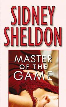 Sidney Sheldon is one of my favorites for beach reads.  In this book, Kate Blackwell is the symbol of success, the beautiful woman who parlayed her inheritance into an international conglomerate.  And she's a survivor, indomitable as her father, the man who returned from the edge of death to wrench a fortune in diamonds from the bleak South African earth. Now, celebrating her ninetieth birthday, Kate surveys the family she has manipulated, dominated, and loved: the good and the evil.