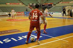 #14 Adri ElPozo Murcia @grl48. Ginés Rubio