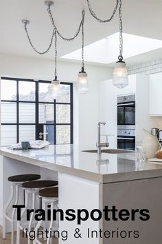 283 best industrial vintage lighting images in 2019 kitchen rh pinterest com