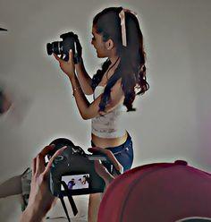 Ariana grande premade