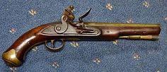 antique flintlock rifles - Google Search