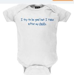 Oh yes, I can see my baby wearing this!