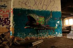 Mehr #Bilder auf #Facebook link im #Profil.  #lostplace #lostplaces #lost #place #urban #urbex #hdr #hdr_pics #graffiti #Düsseldorfpapaierfabrik #Düsseldorf #papierfabrik #Art #spraypaint #sprayart #canon #EOS #700 #D #700d by jonii.photograhy