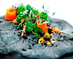 Copenhagen's restaurants found recognition across the globe by turning 'Nordic cuisine' into a marketable brand.